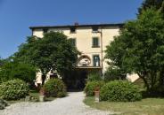Villa Stampa Cabatè
