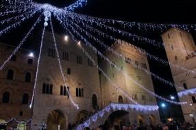 Christmas in Todi