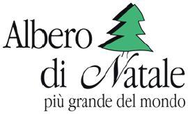 Accensione Dell'albero Di Natale Di Gubbio 2016