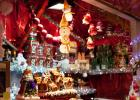 Christmas Open-air Markets In Umbria