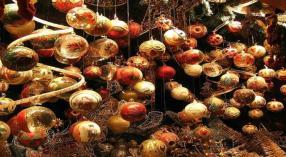 Mercatini Di Natale 2015 In Umbria