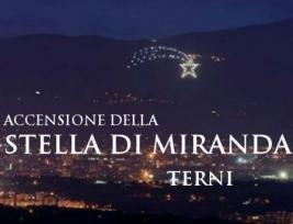 Miranda's Star In Terni