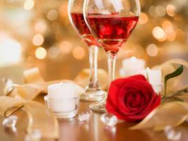 Romantic St Valentine's Day at La Ciriola