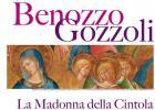 Madonna Della Cintola Exhibit In Montefalco