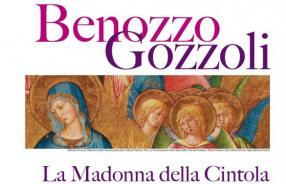 La Madonna Della Cintola In Mostra A Montefalco
