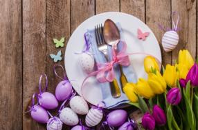 Easter at Ripa Relais