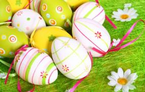 2016 Easter in the coutryside - 3 nights