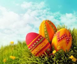 2016 Easter in Todi