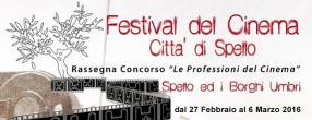Festival Del Cinema Città Di Spello 2016