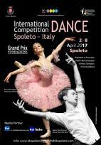 Settimana Internazionale Della Danza Di Spoleto 2017