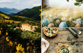 Easter with eggs hunt! - 2 nights