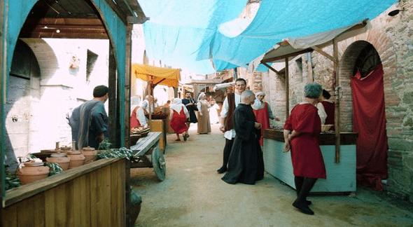 Primavera Medievale, anteprima del 'Mercato delle Gaite' dal 22 al 25 aprile