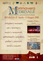 Primavera Medievale Di Bevagna