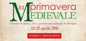 Primavera Medievale 2016 Di Bevagna