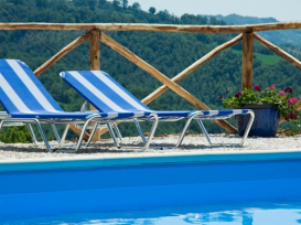 Summer with your family at Villa La Farfalla - 2 nights