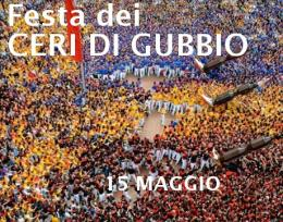 Festa Dei Ceri Di Gubbio