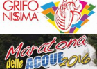 8th May 2016: Grifonissima Of Perugia And Water Marathon Of Terni