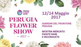 Perugia Flower Show 2017