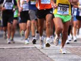 Grifonissima Di Perugia & Maratona Delle Acqua Di Terni