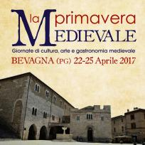 Primavera Medievale 2017 Di Bevagna