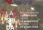 Giostra Quintana 2018
