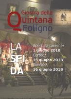 Giostra Della Quintana - La Sfida