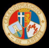 Calendimaggio Di Assisi 2016