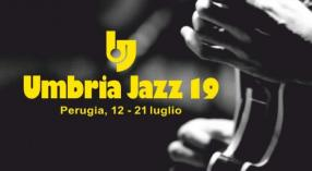 Umbria Jazz Of Perugia