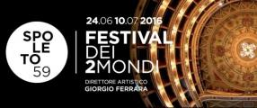 Festival Dei Due Mondi 2016, Spoleto
