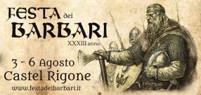 Festa Dei Barbari