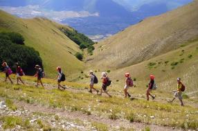 Excursions To Sibillini Mountains, 26-31 July