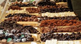 Marilena & Eurochocolate