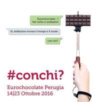 Eurochocolate 2016