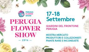 Perugia Flower Show - Winter Edition 2016