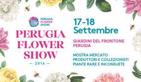 Perugia Flower Show - Winter Edition 2016