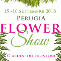 Perugia Flower Show - Winter Edition