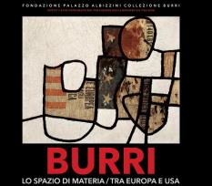 Last Exhibit To Celebrate The Centenary Of Alberto Burri