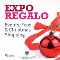 Expo Regalo 2016