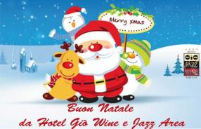Jazz & Wine Christmas in Perugia