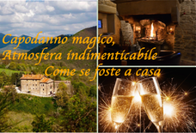 Magical New Year's Eve - 3 nights