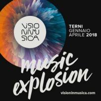 Visioninmusica 2018