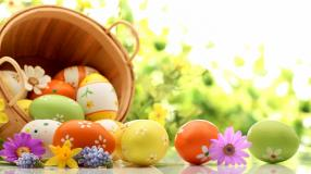 Easter at Vannucci Hotel
