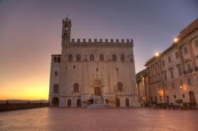 Long Weekend of 25th April in Gubbio