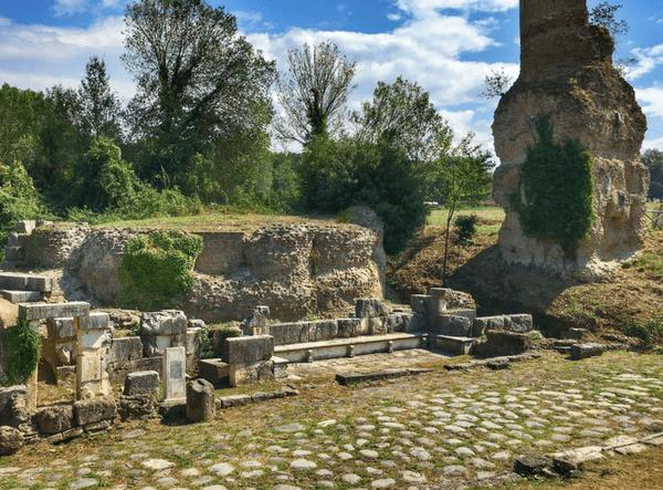 Ocriculum Parco Archeologico
