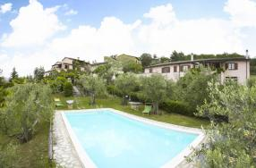 Special 7 nights in Umbria