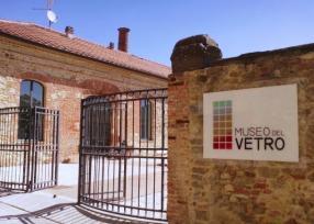 Museo Del Vetro Di Piegaro Al Trasimeno