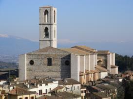 San Domenico Perugia