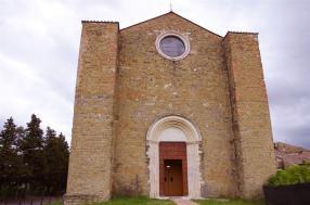 San Bevignate Di Perugia