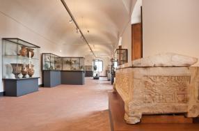 Museo Archeologico Perugia
