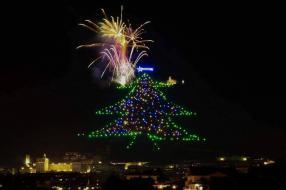 Capodanno A Gubbio
